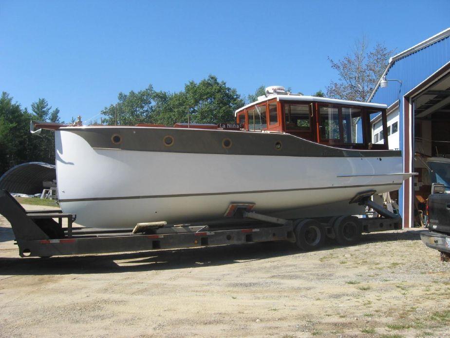 1980 Scout 30 Hardtop Cruiser- Complete Custom Rebuild ...