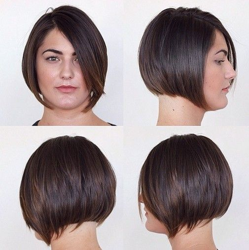 23 stylish bob hairstyles 2017easy short haircut designs for 23 stylish bob hairstyles 2017easy short haircut designs for women urmus Images