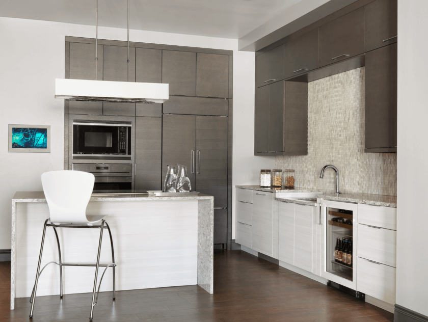Kitchen Design By K Taylor Design Group For Walbrandt Technologies In St.  Louis, MO