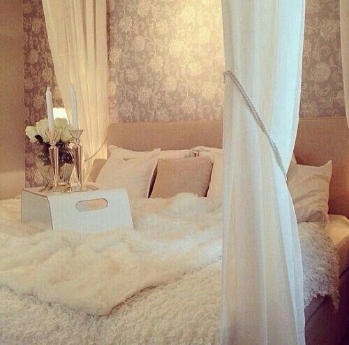 Photo (Park Avenue Princess). Romantic BedroomsWhite ...