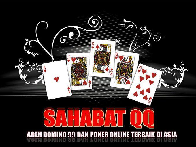 Sahabatqq Poker Game Mainan