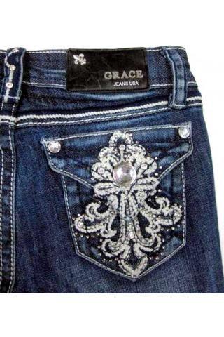 1000  images about Grace jeans on Pinterest | Cute jeans Indigo