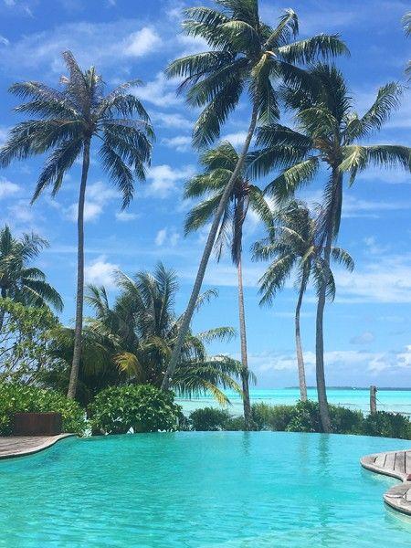 Le Taha`a Island Resort