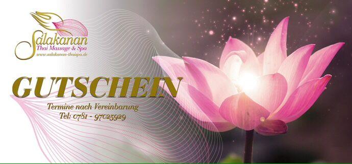 Salakanan Thai Massage Amp Spa Offenburg Ihre Wellness Massage Praxis In Offenburg Your Relaxation Begins Here Wellness Gutschein Massage Wellness Massage