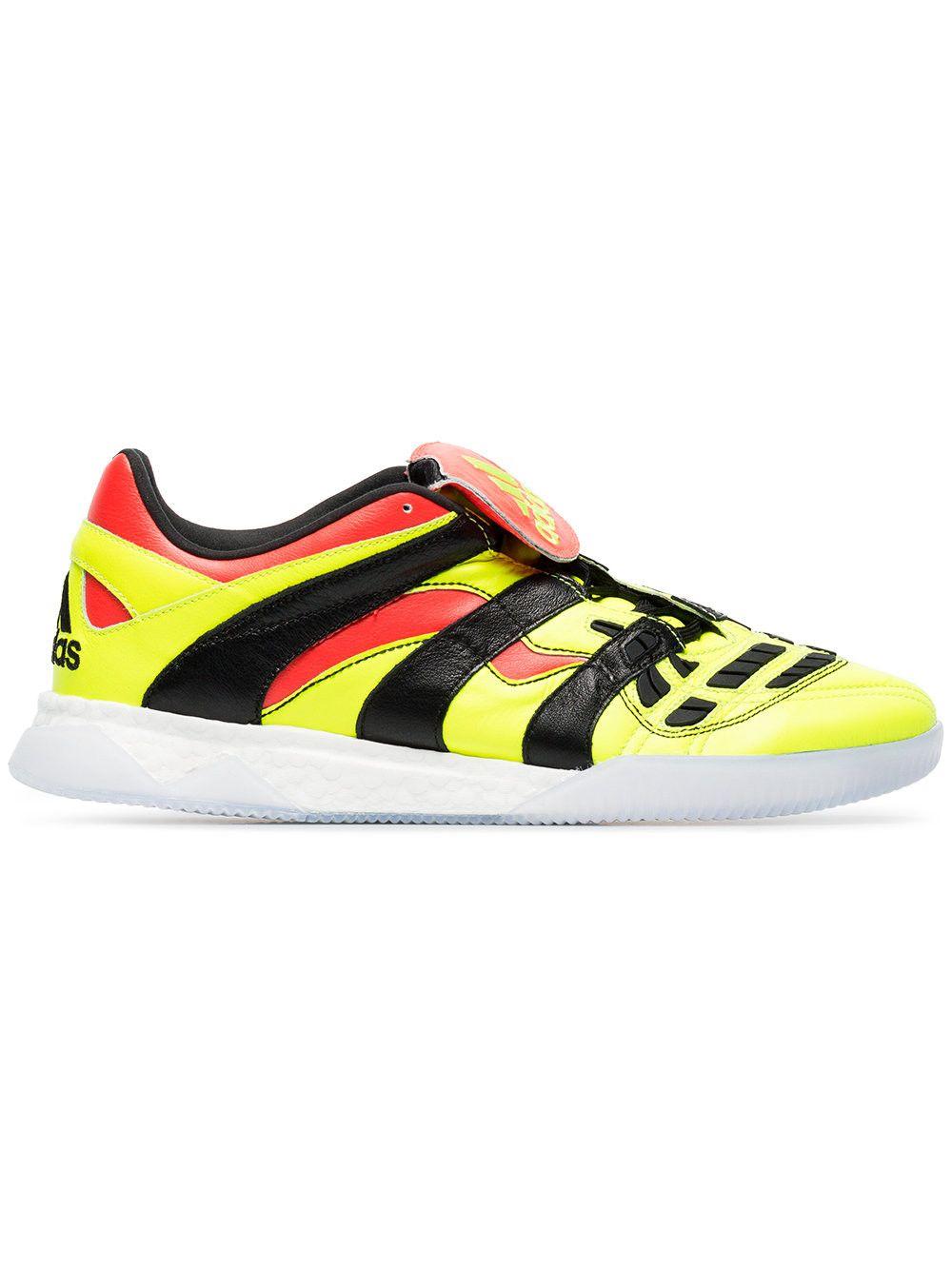 the best attitude 1018a 8cc00 ... france adidas originals neon yellow predator accelerator trainer.  adidasoriginals shoes e2296 96971