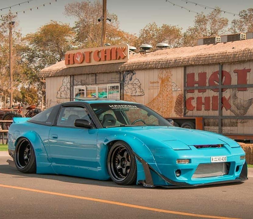 Nissan 180sx S13 240sx Nissan 180sx Nissan 240sx Nissan Cars