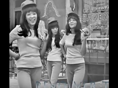 The Ronettes - Be My Baby (1965)