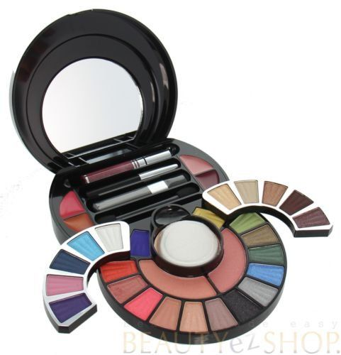 BR Portable All In One Makeup Kit ** Discover this special product, click the image : Travel Makeup