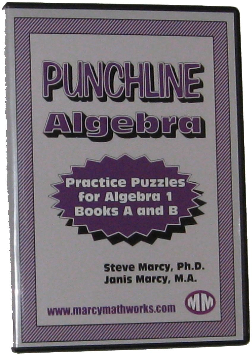 Tameiuv marcy mathworks punchline algebra book answers marcy mathworks punchline algebra book for the answer check out sample page from punchline algebra this page fandeluxe Choice Image