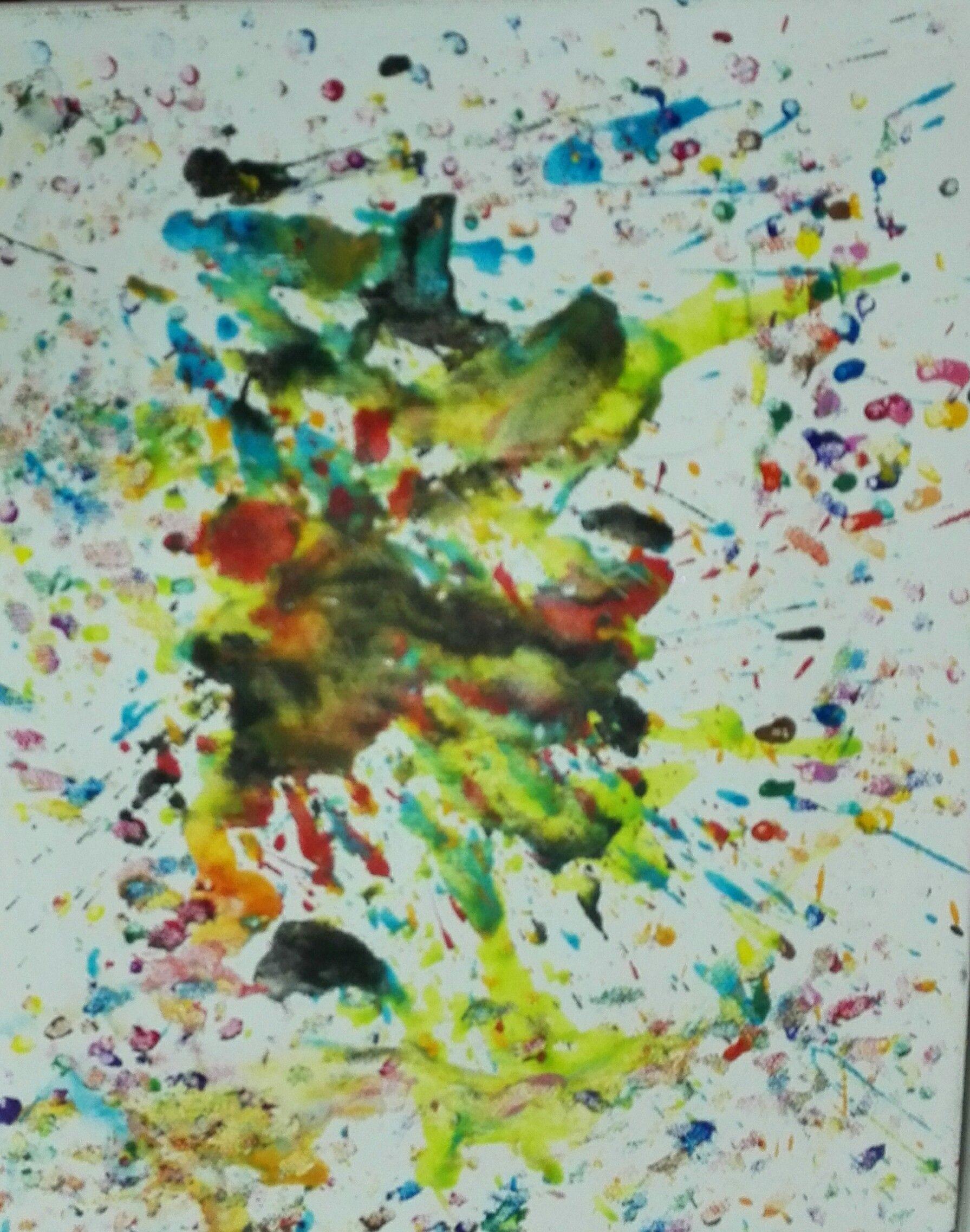 Perfecto Crayola Arte Del Uña 2 Foto - Ideas Para Esmaltes - aroson.com