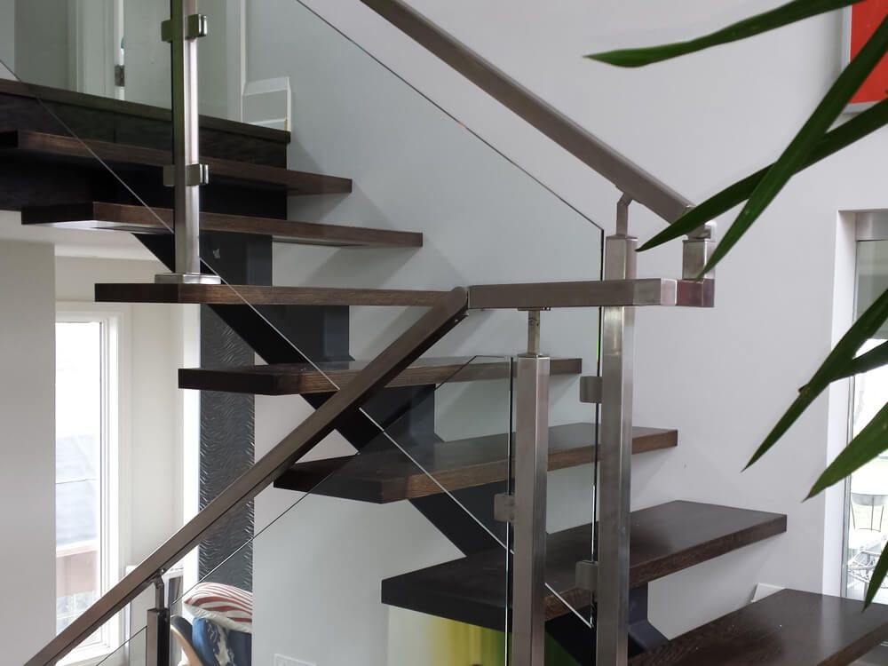 Best The Curved Staircase In Burlington Is In Huge Demand By 400 x 300