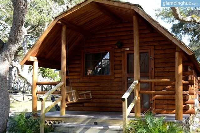 rental cabin sites and waterfront camp rentals central in vacation rv at cabins florida the