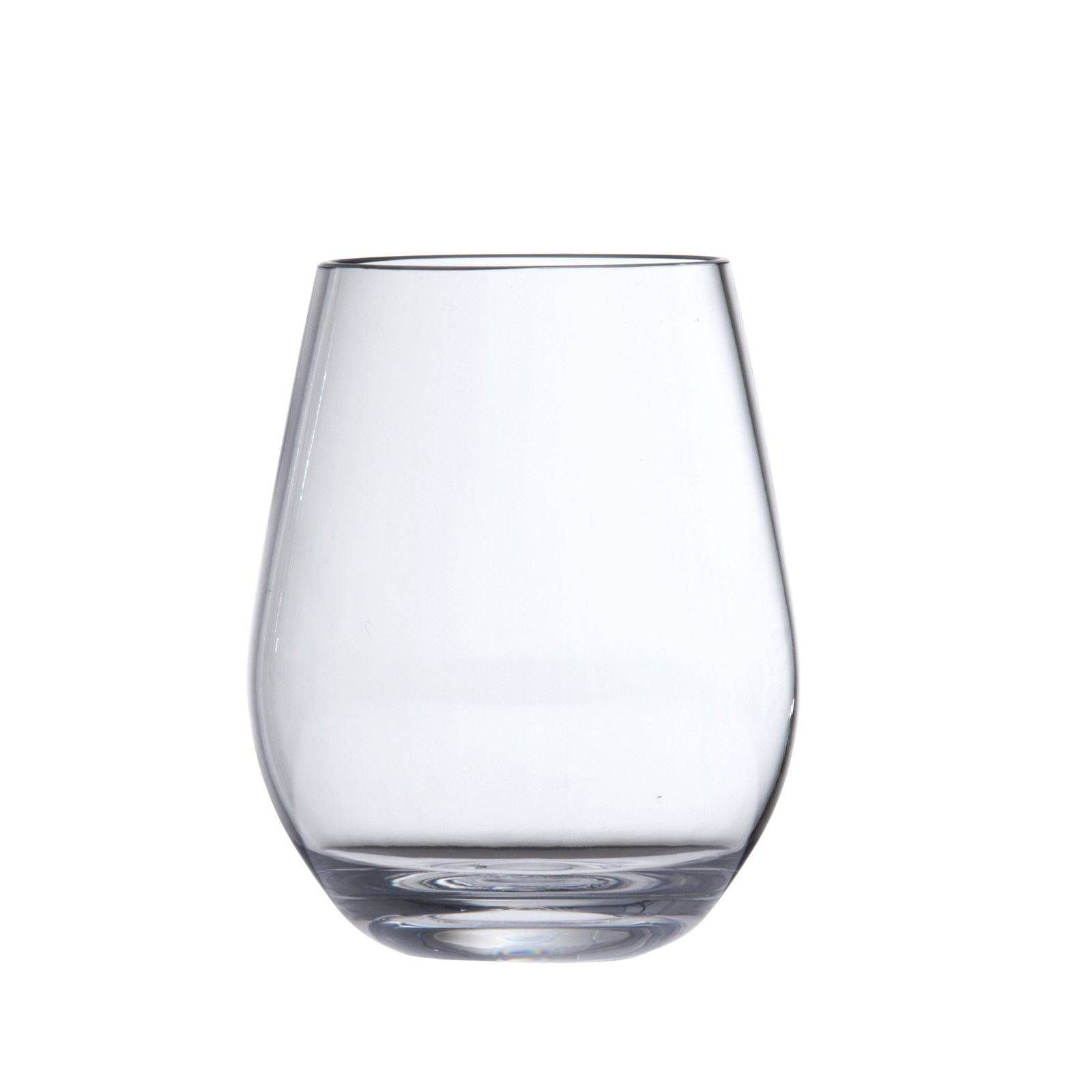 cool D&V Stemless Pink Wine Glass Set of 6 Check more at https://aeoffers.com/product/wine/dv-stemless-pink-wine-glass-set-of-6/