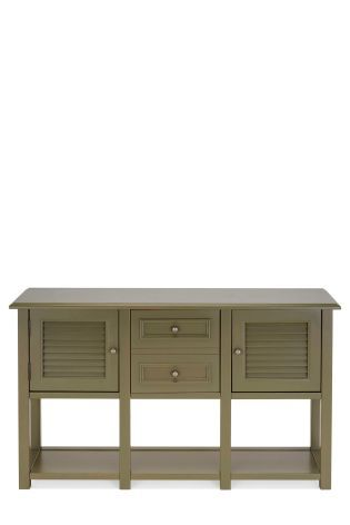 c86007b843ccd Buy Hardwick Painted Console from the Next UK online shop