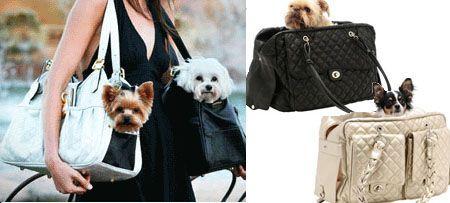Dog Carrier Purse Kwigy Bo Dog Carrier Puppy Purse Dog Carrier