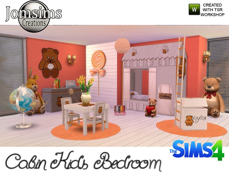 Sims 4 Sets - \'kids\'   Sims 4   Pinterest   Sims and Video games