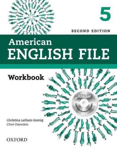 American English File 5: With Ichecker