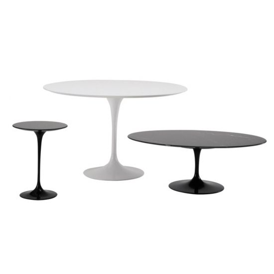 Knoll Saarinen Round Dining Table Eero Saarinen Dining Table