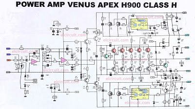 Power Amplifier Apex H900 Audio amplifier in 2019 Audio