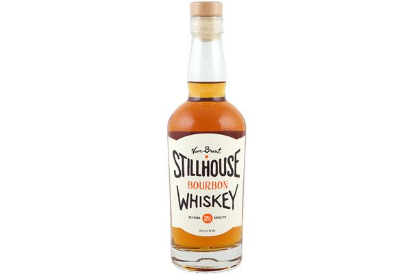Stillhouse Bourbon Whiskey by Van Brunt Stillhouse – MOUTH