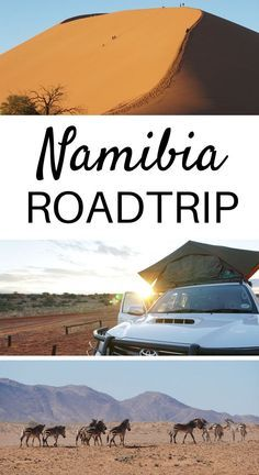 , Namibia Roadtrip: unsere Route, Tipps und Highlights • Road Traveller, My Travels Blog 2020, My Travels Blog 2020