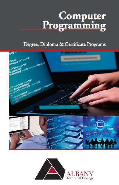computer certificate programming programs learning learn college albanytech edu