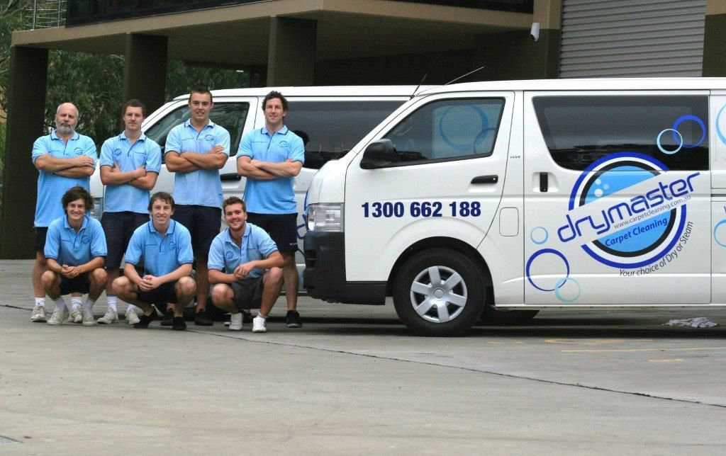 At Drymaster Carpet Cleaning, our professional carpet cleaning professionals in Perth are skilled in removing the deepest dirt and toughest stains.