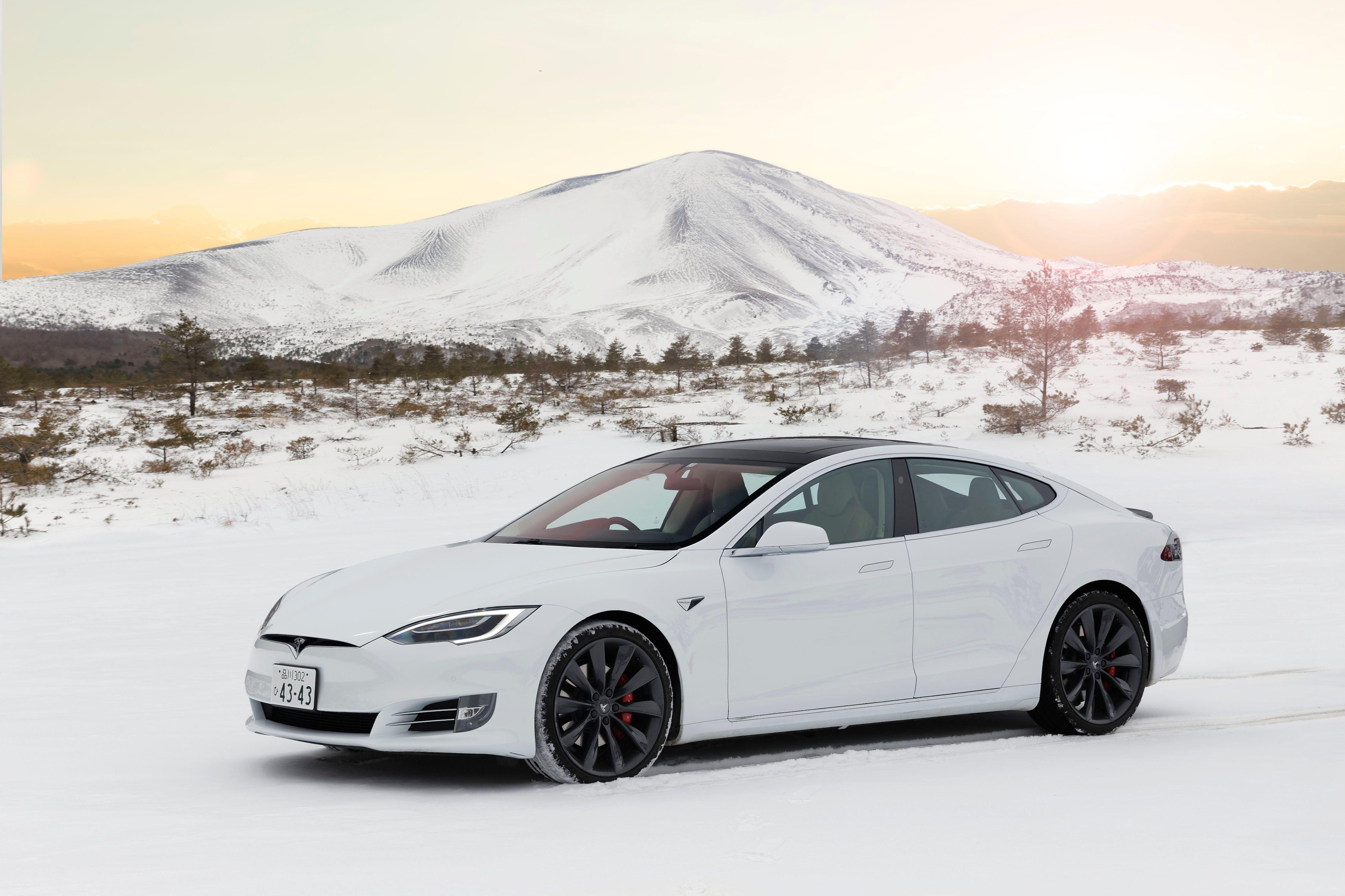 TESLA MODEL S Tesla Models Ev Automotive Car Automobile - Automobil tesla