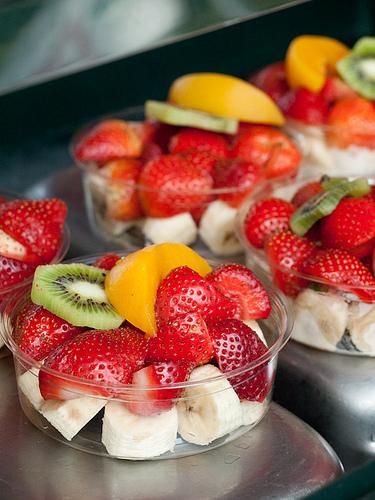 #fruit #strawberry