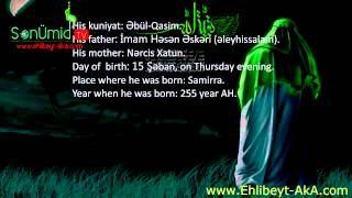 A Brief Information About Life Of Imam Mahdi As əhli Beyt Azad Kutləvi Agentliyi Sonumid Tv Media Group My Father Father Movie Posters