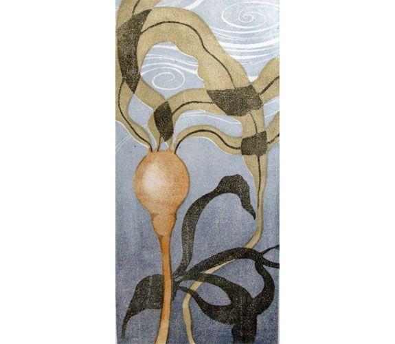 """Bull Kelp"" by Kristen Etmund"