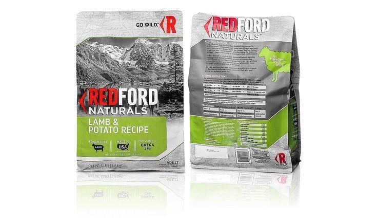 redford dog food petsmart