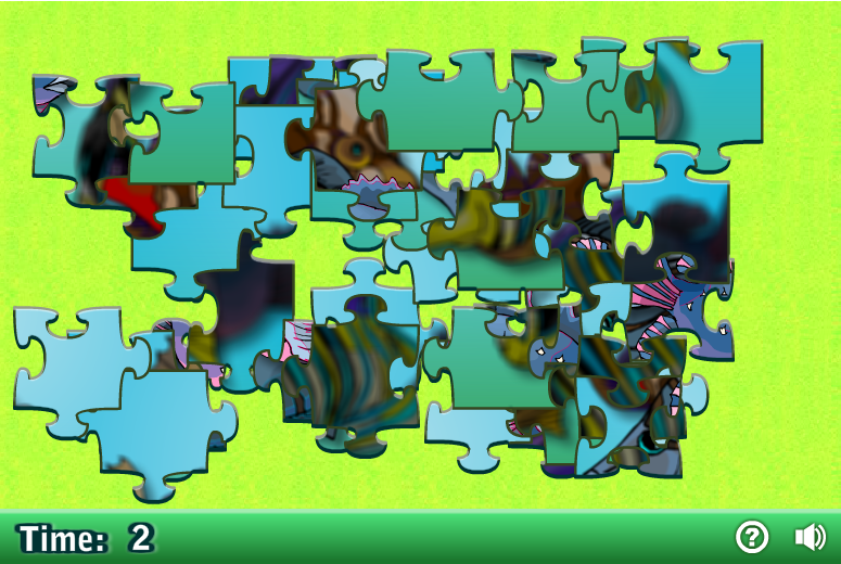 Pin by Games on Unblocked Games Jigsaw puzzle fun