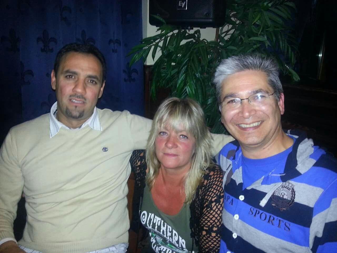 Collega s De Faam Breda