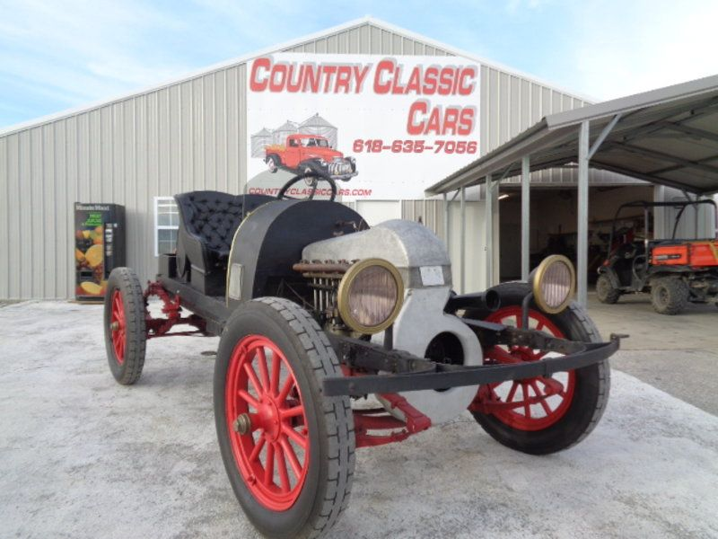 1923 Franklin Speedster for sale - Staunton, IL | OldCarOnline.com ...