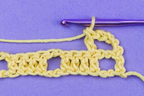 Step-by-Step Filet Crochet | crochet today