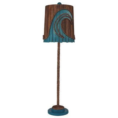 Coast Lamp Mfg. Manila Rope 36\