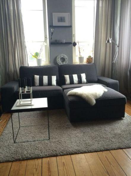 65 ideas living room ikea kivik sofas livingroom  Дизайн