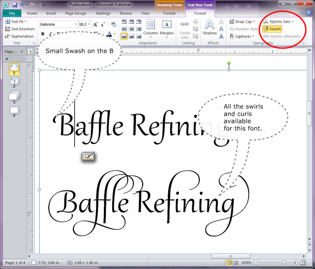 resume layout on microsoft word 2010