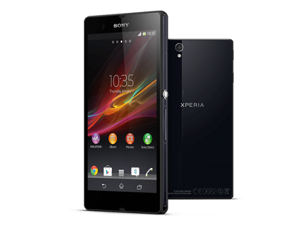 How To Hard Reset Sony Xperia Z Hspa With Images Sony Xperia