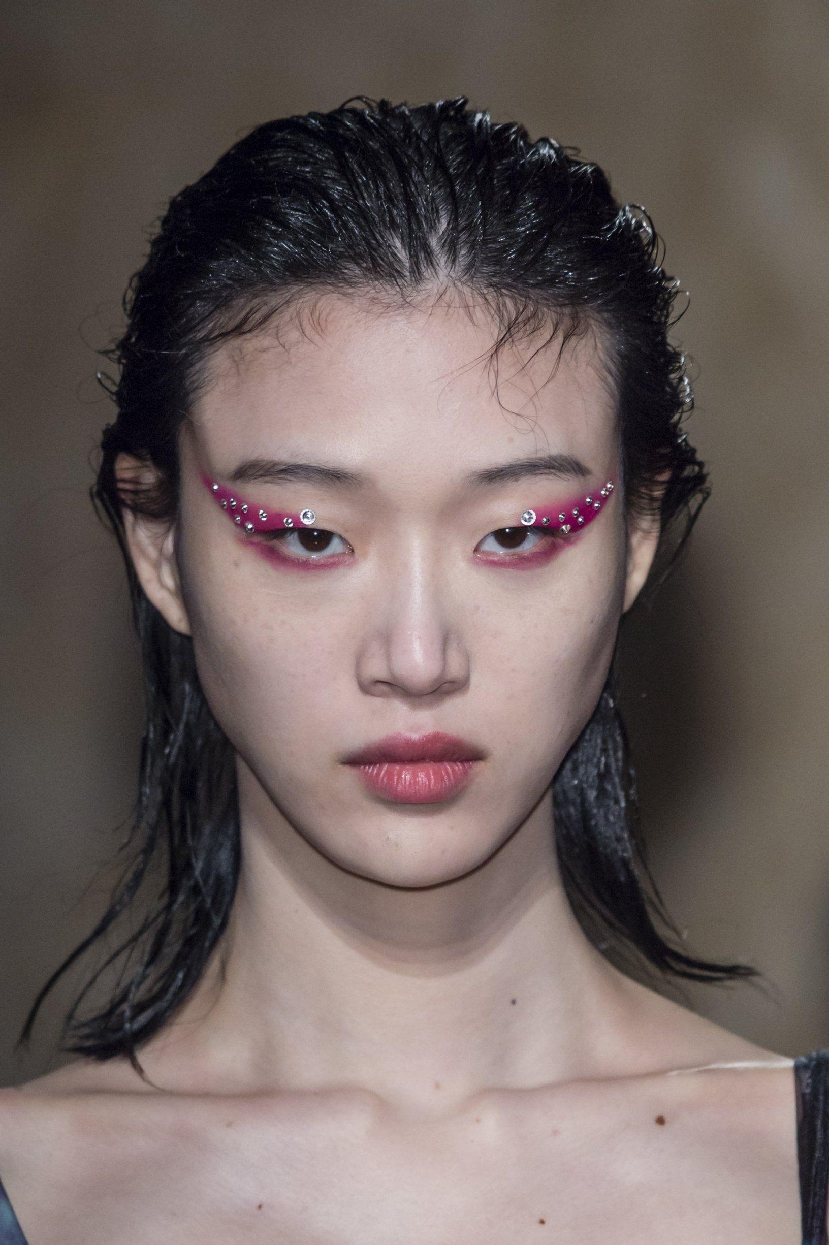 Inspiration maquillage : Les tendances Automne Hiver 2013