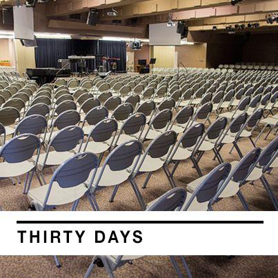 Thirty days. We're ready. Are you? #APUBound #iHeartAPU http://www.apu.edu/cp/countdown