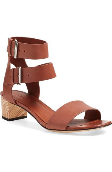 e464ea9fb746 Vince  Ria  Twin Ankle Strap Sandal (Women) available at  Nordstrom ...