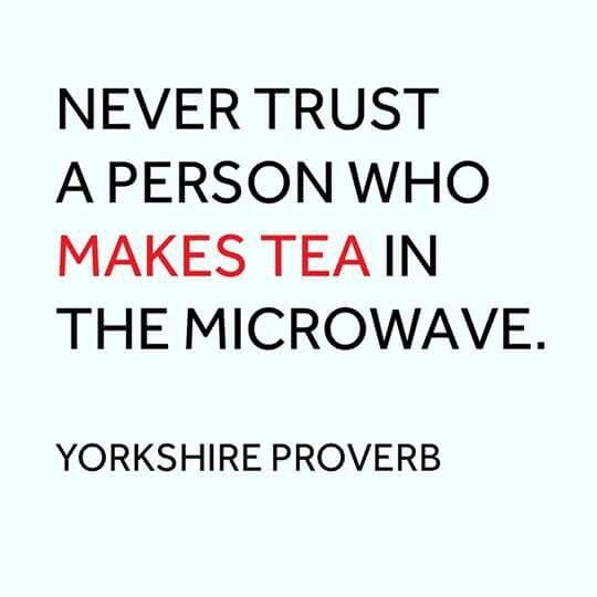 A piece of helpful advice.