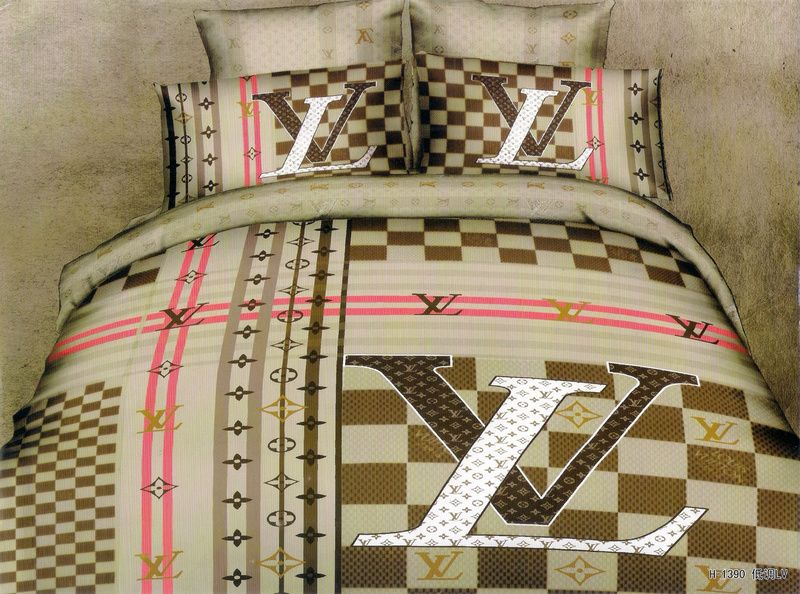 louis vuitton bedding set - Recherche Google   Houses ...