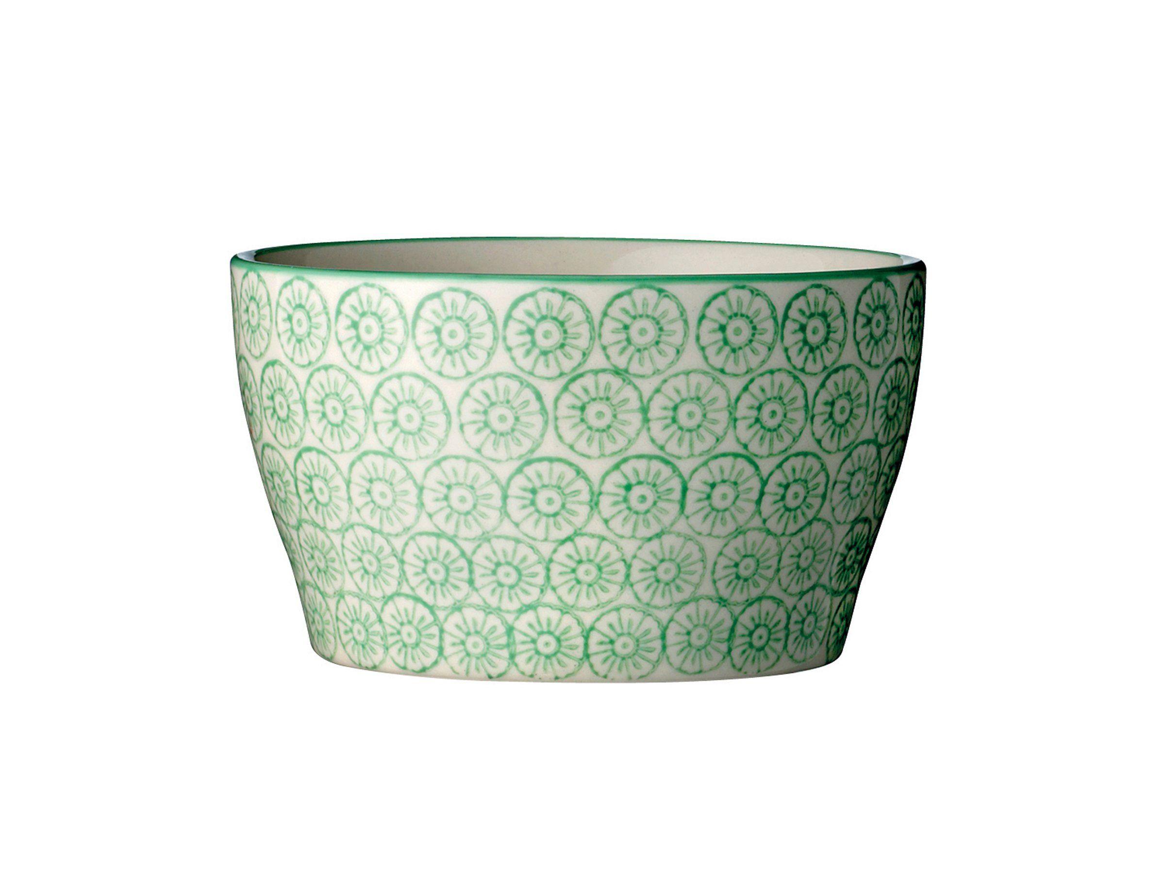 "#CZARKA / #MISECZKA #bowl #BLOOMINGVILLE #CERAMIC #VINTAGE ""ISABELLA"" #green | House Doctor, Bloomingville, Madame Stoltz, Nordal,#design #scandinavian #scandiconcept"