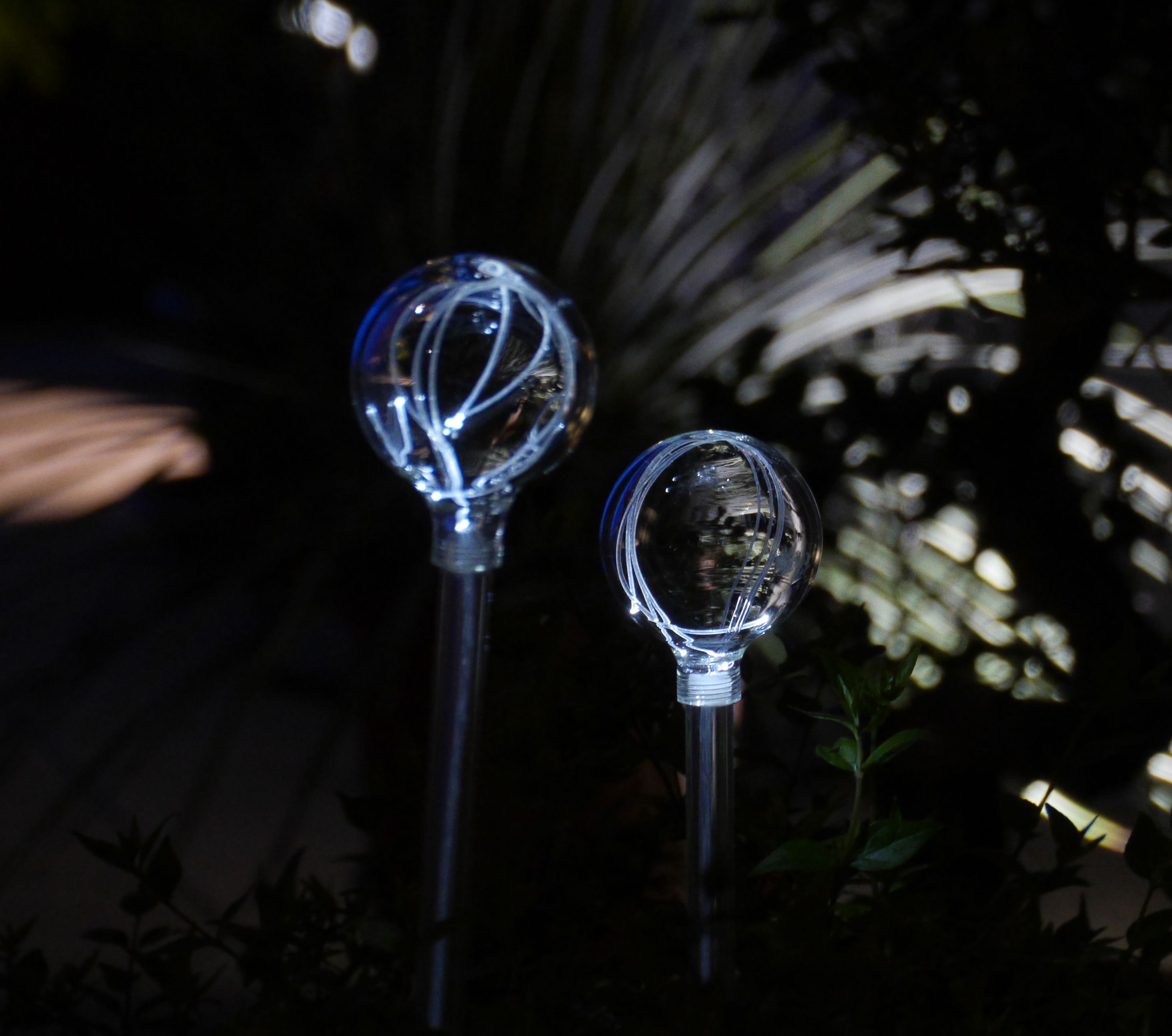 Fiber P By Led Lighting Sd Is A Decorative Picket For