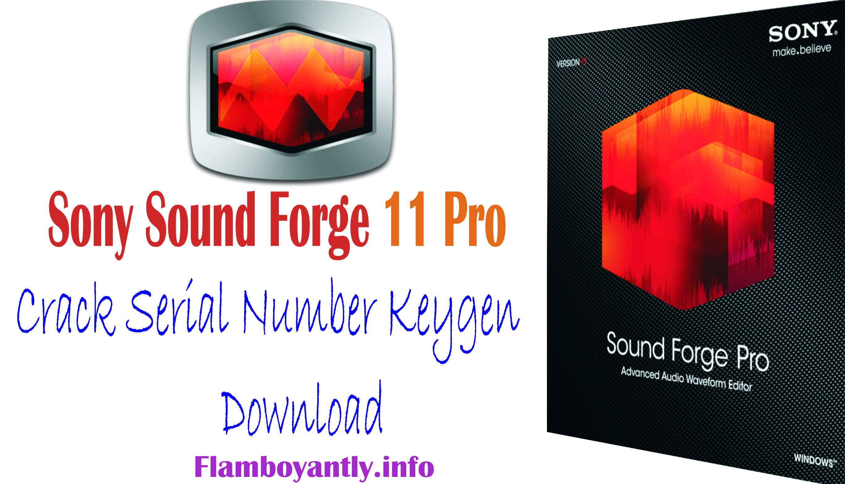 sound forge 11 crack