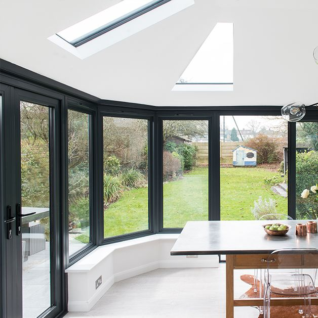 Conservatories Add A Conservatory To Your Home Everest Modern Conservatory Conservatory Design Conservatory Cost