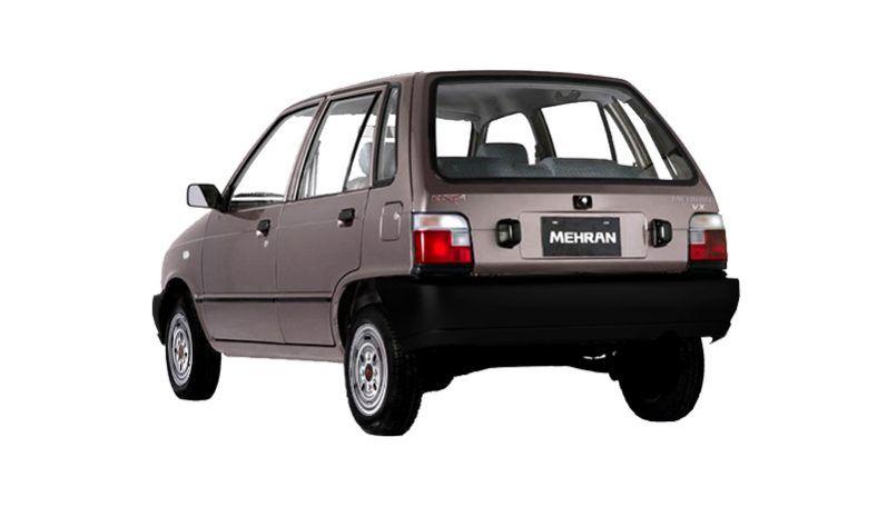 Suzuki Mehran Vx Limited Edition Suzuki Car Suv Car